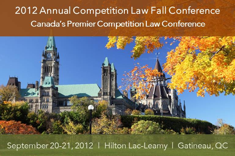 Competition Law Fall Conference