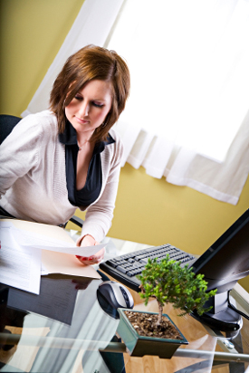 >Keep office costs low by choosing to practice from home.