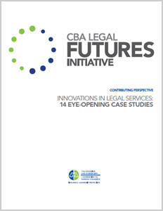 Innovations in Legal Services: 14 Eye-Opening Cases
