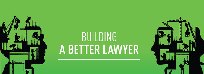 CBA Legal Conference: Building a Better Lawyer