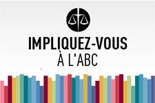 IMPLIQUEZ-VOUS AU SEIN DE L'ABC