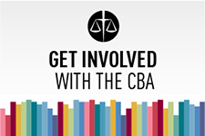 Get involved with the CBA