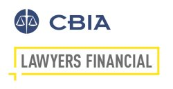 CBIA/Lawyers Financial logo