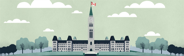 Illustration of Parliament image