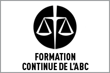 Formation continue de l'ABC