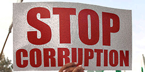 NEW EDITION: ANTI-CORRUPTION COURSE BOOK
