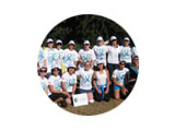 Ovarian Cancer Walk of Hope 2014 – Congrats British Columbia Women Lawyers Forum!