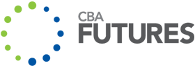 CBA Legal Futures logo