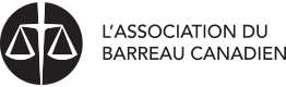 L'Association du Barreau canadien