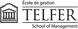 Telfer School of Management logo