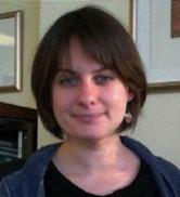 Abby Deshman, Canadian Civil Liberties Association, Toronto, ON