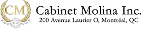 Cabinet Molina Inc.