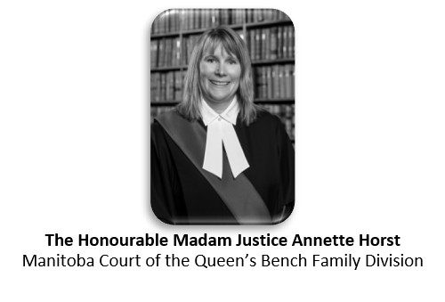 Justice Horst