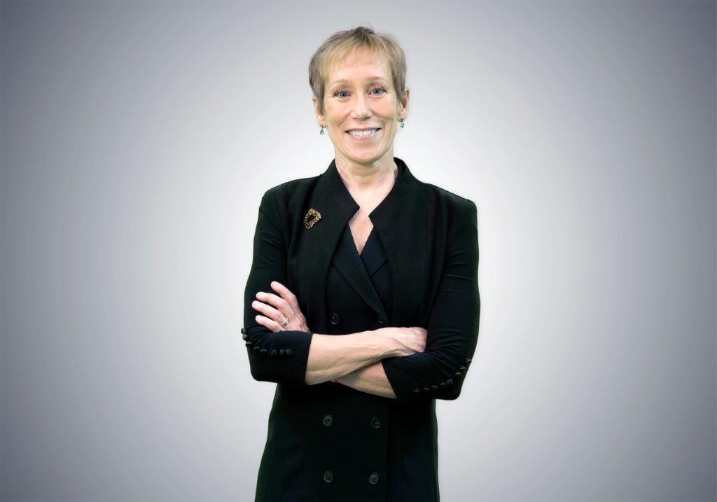 Commissaire Karen Jensen