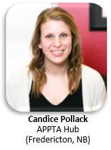 Candice Pollack