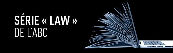 Série « Law » de l'ABC : 2021